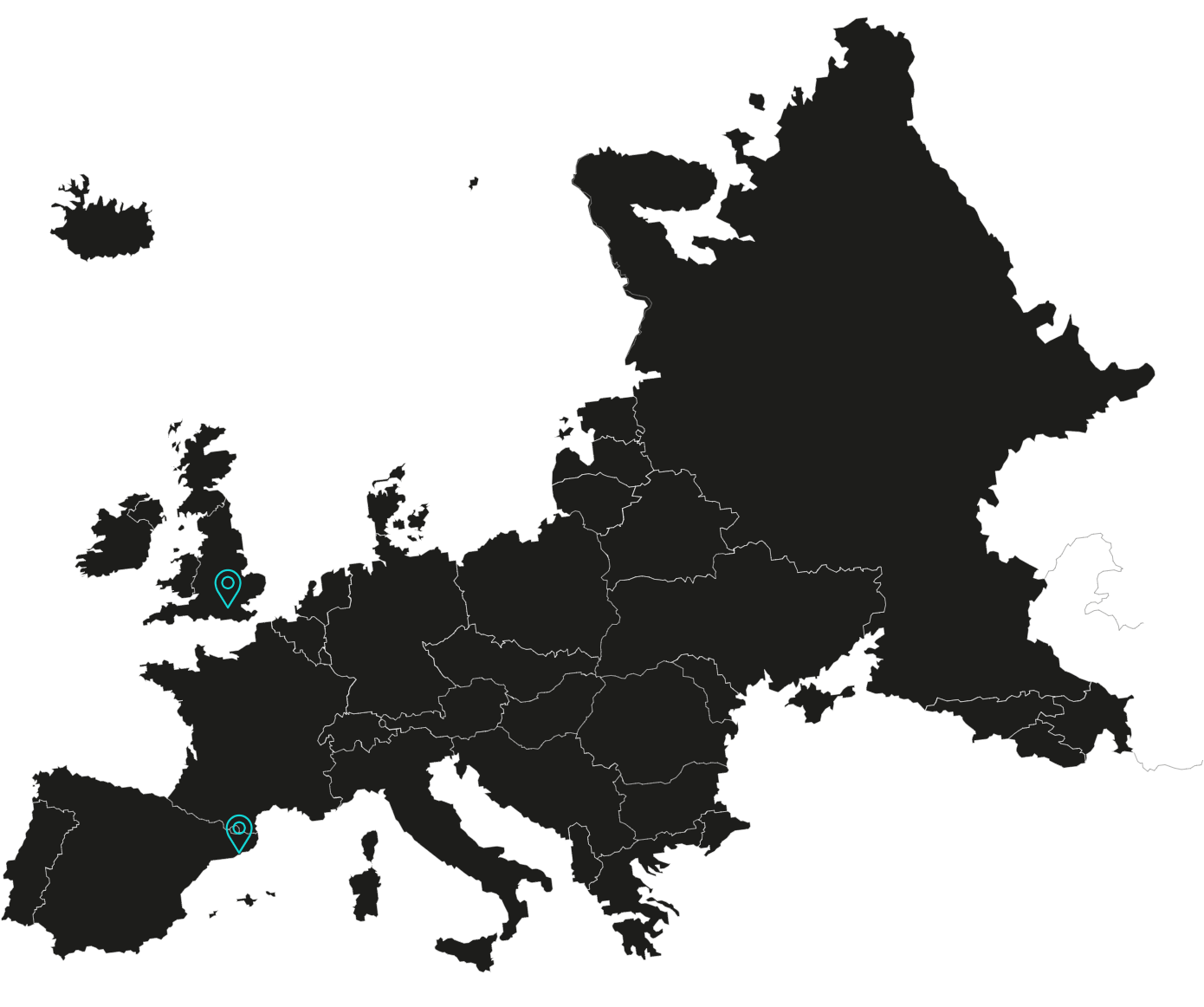 Malligan Map